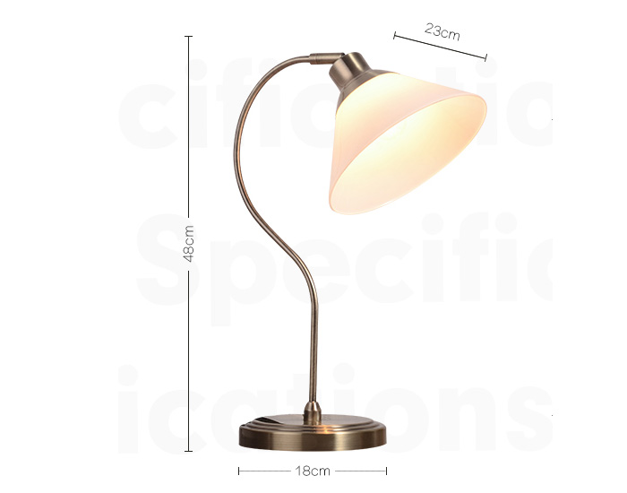 Creative Fancy Table Lamp