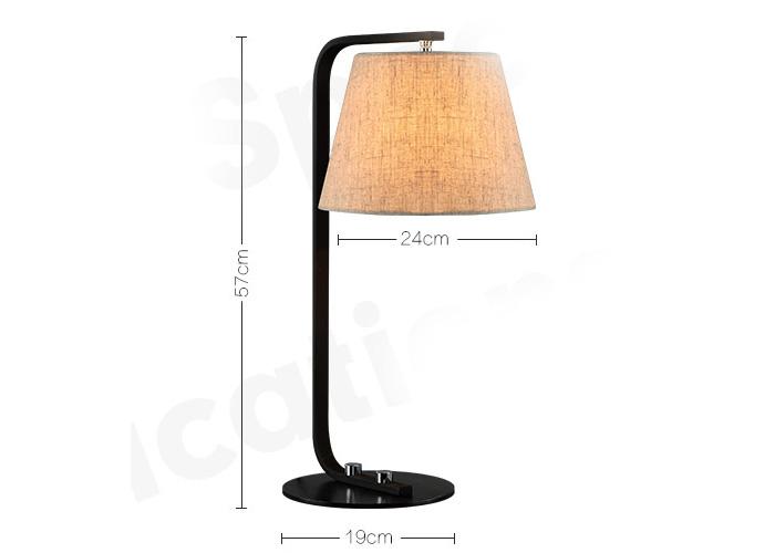 Modern Creative Fancy Table Lamp